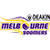 Melbourne Boomers Women